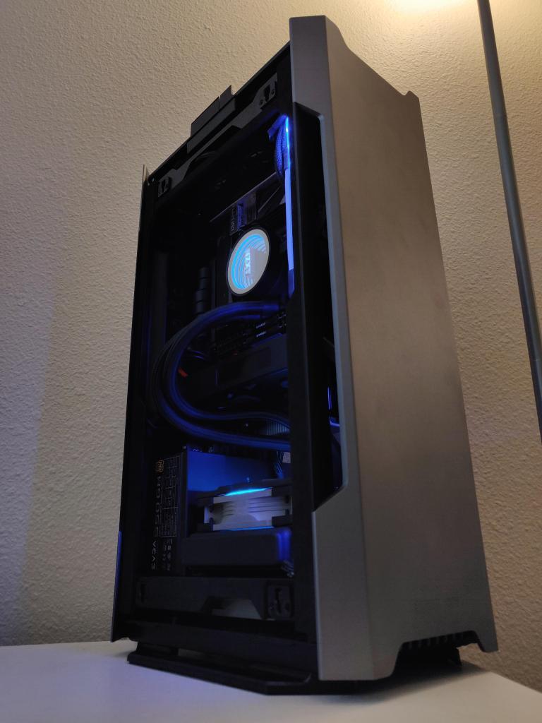 My SFF(ish) Custom PC
